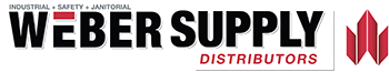 Weber Supply Logo